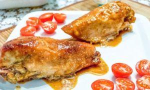 7 рецептов сочной и ароматной свинины в горчице