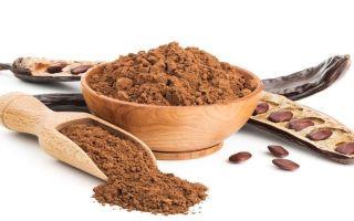 Порадуйте себя и близких – сделайте шоколад из кэроба