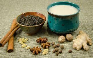 Все о молоке с имбирем: 5 рецептов полезного напитка