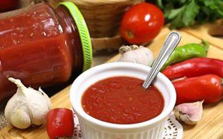 Суго на зиму: рецепты соуса с базиликом