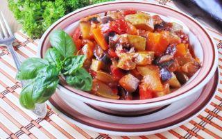 Приправа для овощного рагу: новый вкус обычных овощей