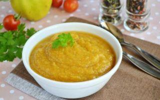 Как правильно приготовить соус из манго?