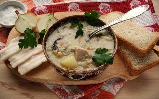 Варим кулеш: рецепт и варианты приготовления вкусной каши