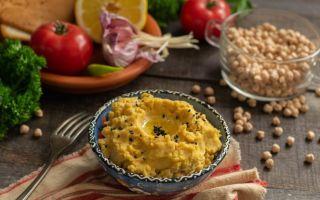 Какие специи для хумуса подходят лучше всего?