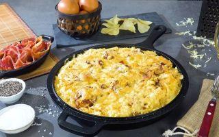 Приправа для омлета и яичницы: легко сделать праздничное блюдо