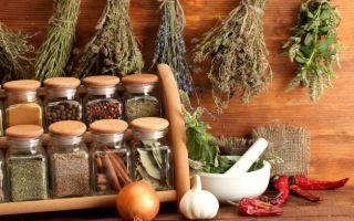 12 популярных итальянских трав и специй