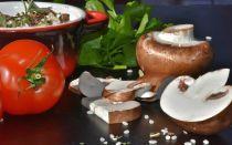 Как правильно использовать специи для грибного супа?