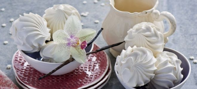 Как приготовить зефир в домашних условиях с агар–агаром?