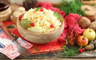 Как правильно готовится капуста провансаль?
