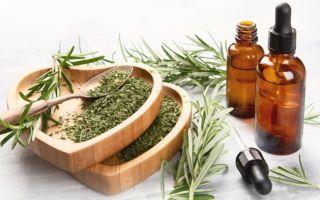 Эфирное масло тимьяна: свойства и применение