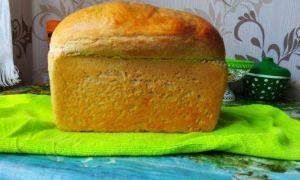 4 простых рецепта горчичного хлеба в хлебопечке