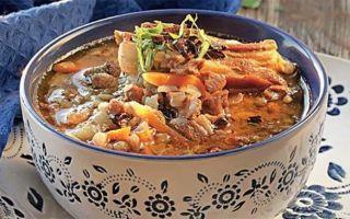 Как приготовить блюдо мустафу по традиционным рецептам?