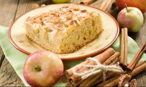 Бисквит с корицей: проверенные рецепты пряной выпечки