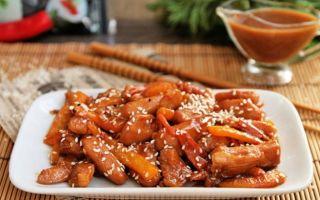 Как приготовить курицу в соусе терияки: 4 простых рецепта