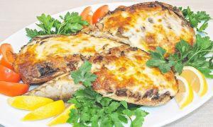 Как приготовить скумбрию в горчичном соусе в духовке