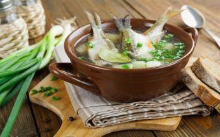 Приправы для ухи: какие специи должны быть на кухне у заядлого рыбака