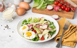 Как готовится и как используется приправа для салата «Цезарь»?