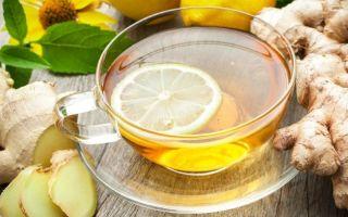 Поддержка иммунитета смесью имбиря, лимона и меда