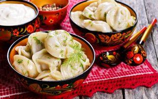 5 простых рецептов с укропом: разнообразие вкусов