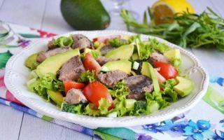 Как правильно приготовить салат с каперсами и тунцом?