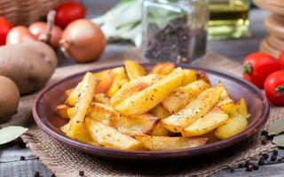 Какие специи подходят для картофеля?