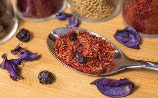 Как индана приправа используется в приготовлении блюд?