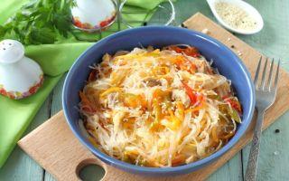 Приправа для фунчозы в домашних условиях: рецепты приготовления