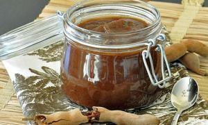 Как приготовить ароматный и острый соус тамаринд