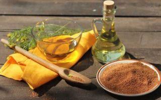 Потрясающие возможности масла кунжута