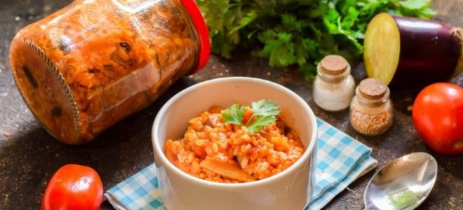 Салат с рисом на зиму: рецепты опытных хозяек