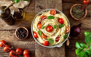 Хорошая приправа для спагетти – залог успешного блюда