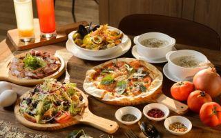 Какую приправу добавляют в пиццу?