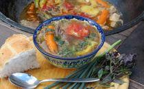Специи для шурпы: чем приправить традиционное первое блюдо Востока