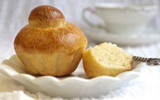 Французские булочки бриошь: 5 простых рецептов