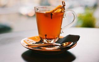 Полезные свойства и рецепты чая с гвоздикой