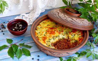 Пастуший пирог: простое сытное блюдо на каждый день