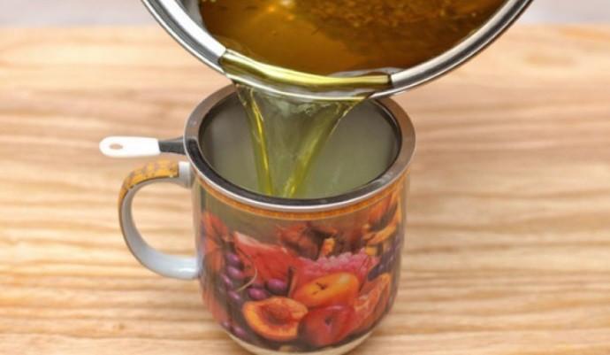 Куминовый чай