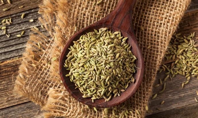Анисовые семена