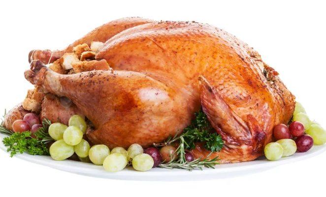 Зачем добавляют приправу для курицы?