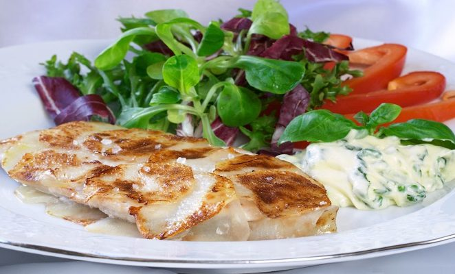 4 варианта приготовления курицы с базиликом