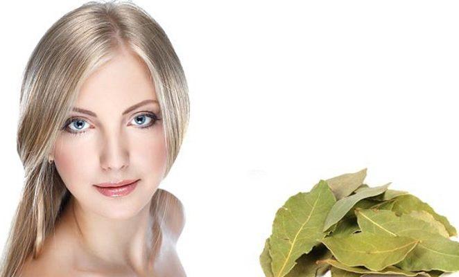Свойства и применение лаврового листа для волос