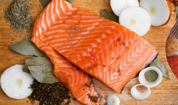 Набор специй для рыбы