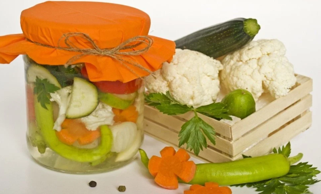 Как правильно подобрать специи для цветной капусты?