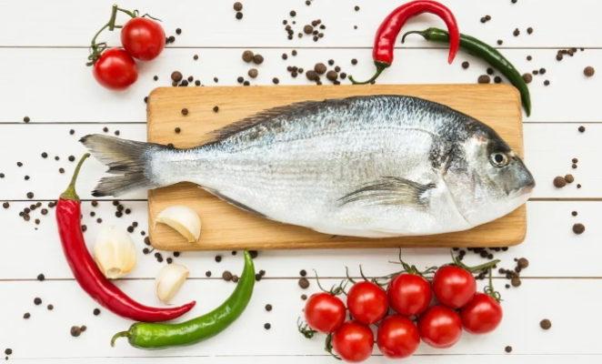 Какие специи подходят для запекания рыбы?
