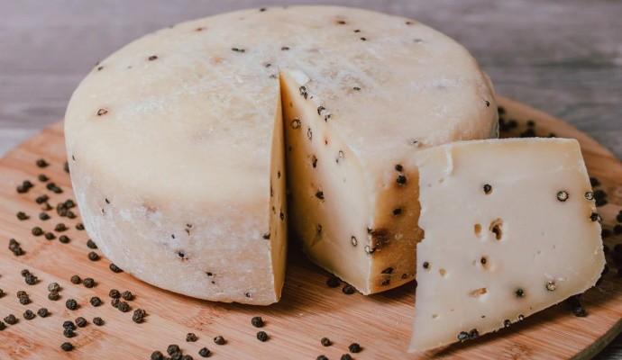 Особенности видов и как приготовить сыр с пажитником