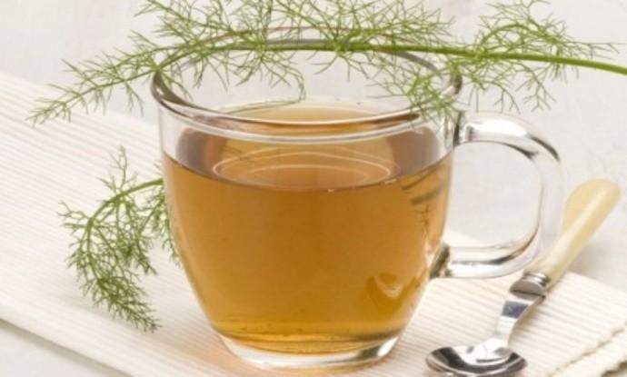 Как заваривать и как принимать чай с фенхелем?