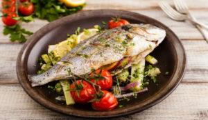 Какие специи подходят к рыбе