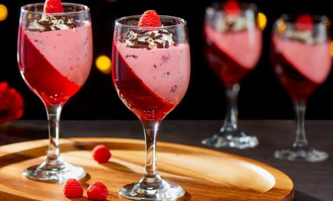 Готовим ягодный мусс: 5 рецептов нежного десерта