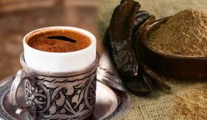 Тонизирующий кофе
