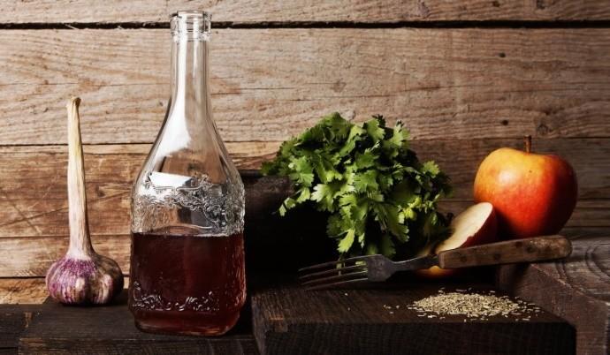 Виноградный уксус в кулинарии